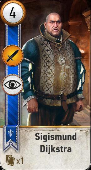 Tw3 gwent card face Sigismund Dijkstra.png