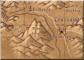 Theodula Pass
