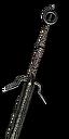 "Das Schwert ""Zireal"" in The Witcher 3"