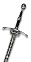 Tw3 weapon witcher steel manticora ep2 sword lvl2.png