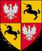 historisches Wappen