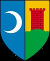inoffizielles Wappen von Kerack