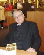 BuchmesseFfm2005 Sapkowski.jpg