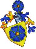 Wappen von Nazair
