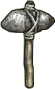Weapons Stone hammer.png