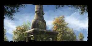 Altar von Dagon