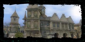 Triss' Haus