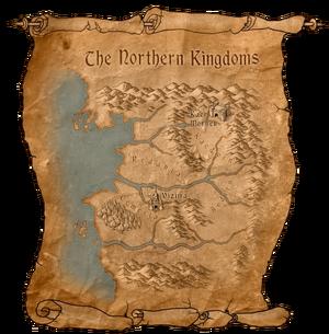 Die nördlichen Königreiche