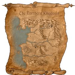 Nördliche Königreiche