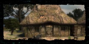 Haus von Adam