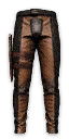 Tw3 armor red wolf pants 1.png