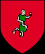 Wappen der La Valette