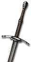 Tw3 witcher steel gryphon sword lvl2.png