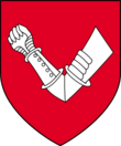 Wappen der Thysseniden