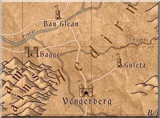 Vengerberg
