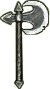 Weapons Temerian steel axe.png