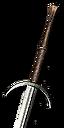 Tw3 silver unique blood sword.png