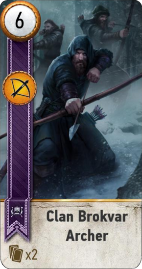 Tw3 gwent face Clan Brokvar Archer.png
