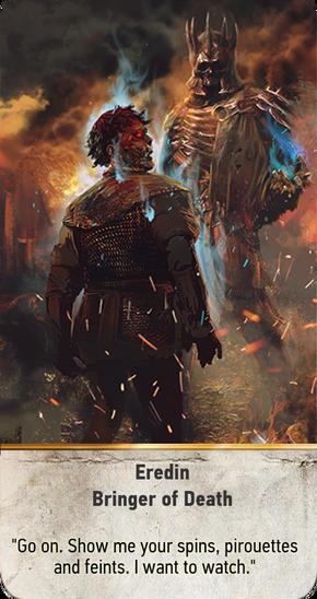 Tw3 gwent card face Eredin Bringer of Death.png