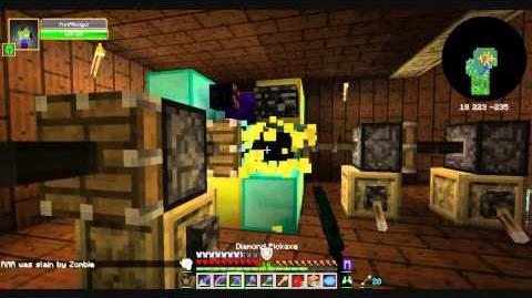 Magic Block Hexxit