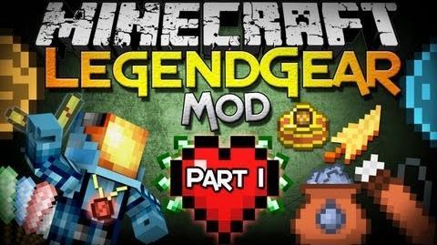 Minecraft_Mod_Showcase_LegendGear_-_Part_1_-_Legend_of_Zelda_Inspired_Elements!