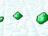 Emerald Shards