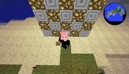 Harken Scythe - Item - Pig Head
