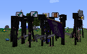 Armored Enderman