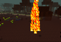 Flame jets fire swamp.png