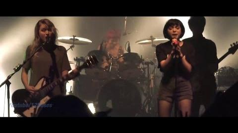 """Hey Violet (live) """"This Is Why"""" @Berlin Dec 10, 2015"""