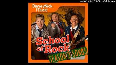 School of Rock - Hey Violet - Hoodie