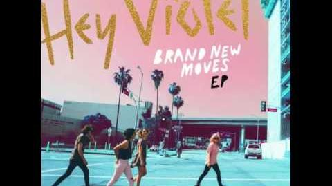 Brand New Moves (Stripped)