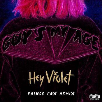 Prince Fox remix