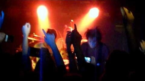 """Hey Violet - You Don't Love Me Like You Should (live @""""Luxor"""", Cologne)"""
