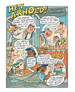 Nick comics 02. Page 1