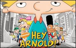 Hey Arnold Mejores Series HD 2