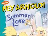 Summer Love (book)