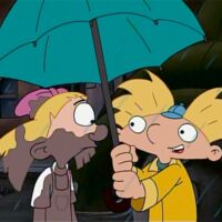 Helga And Arnold S Relationship Hey Arnold Wiki Fandom