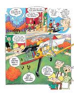 Nick comics 06. Page 2