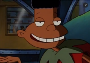 Hey Arnold Downtown As Fruits 1