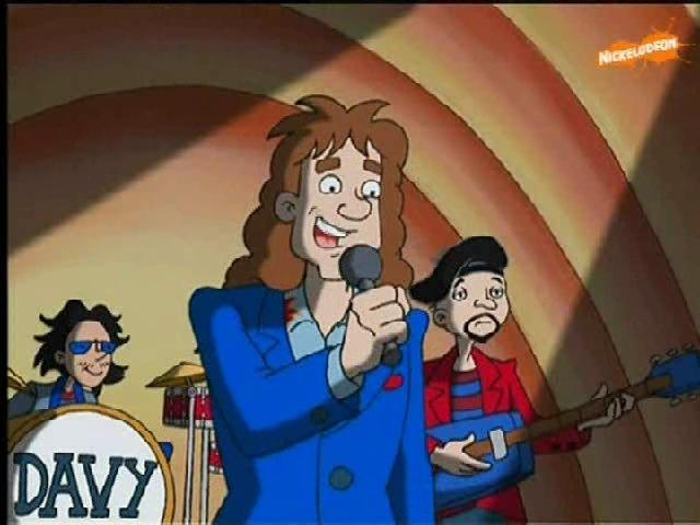 Davy Jones (character)
