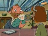 Baby Oskar (episode)
