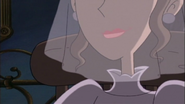 Ghost Bride's evil grin