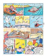 Nick comics 05. Page 2