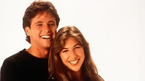 David Lascher on Starring in 3 of the Biggest Shows of the '90s