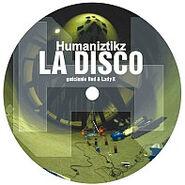 HumaniztikzLaDisco2003