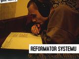 Reformator systemu