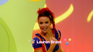 Lauren So Many Animals 2013