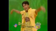 Shaun So Many Animals USA