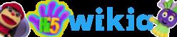 Wiki Latin Hi-5 Fan